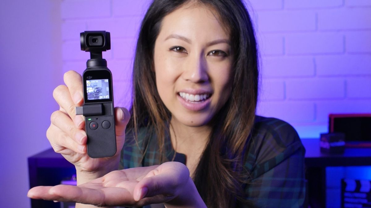 DJI Osmo Pocket | Review