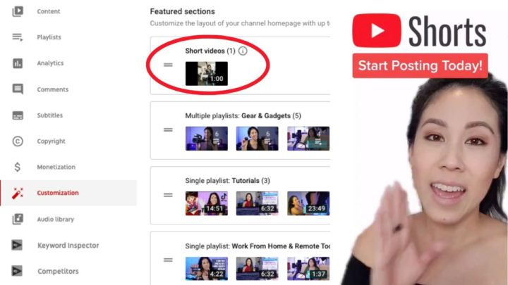 How to Post YouTube #shorts